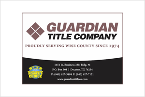 Guardian Title<br> Company
