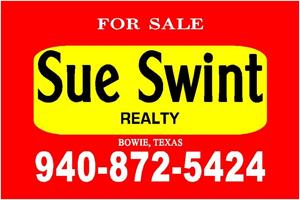 Sue Swint Realty