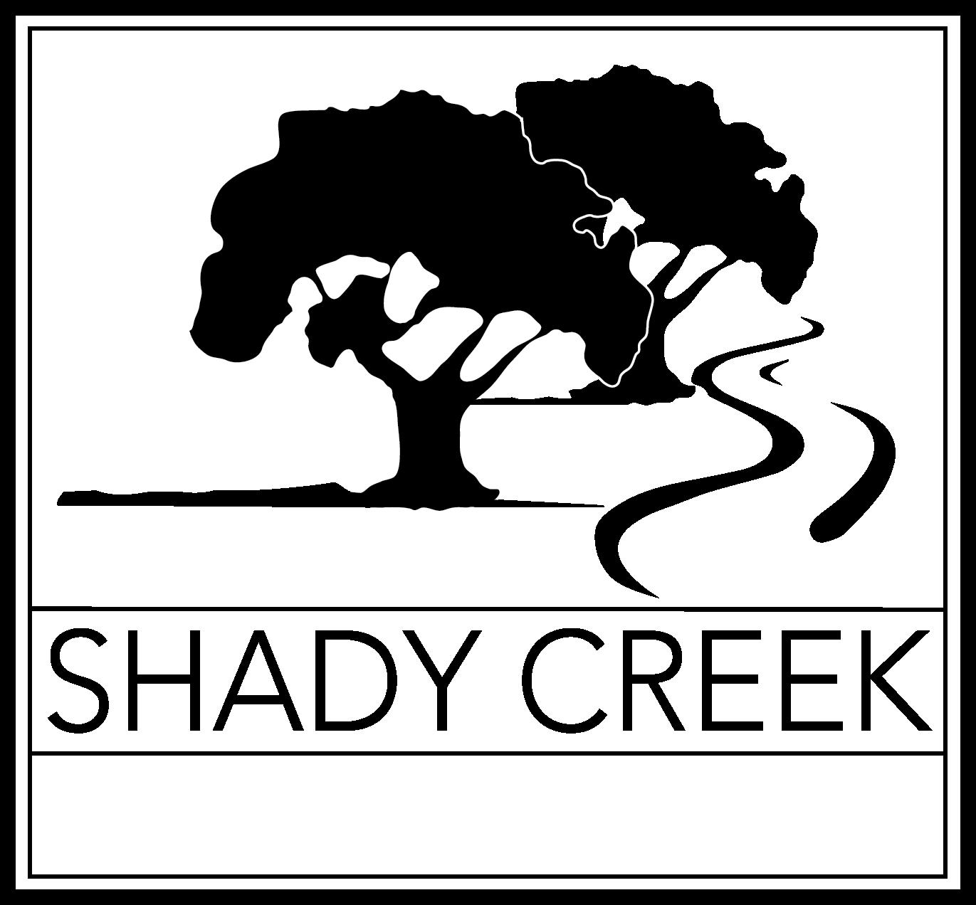 Shady Creek Texas